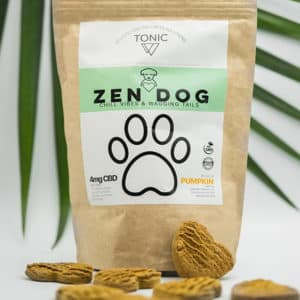 TONIC-CBD-ZEN-DOG-CBD-DOG-TREATS