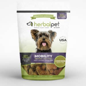 Herbal-Pet-Mobility-Support-CBD-Dog-Treat-Chews